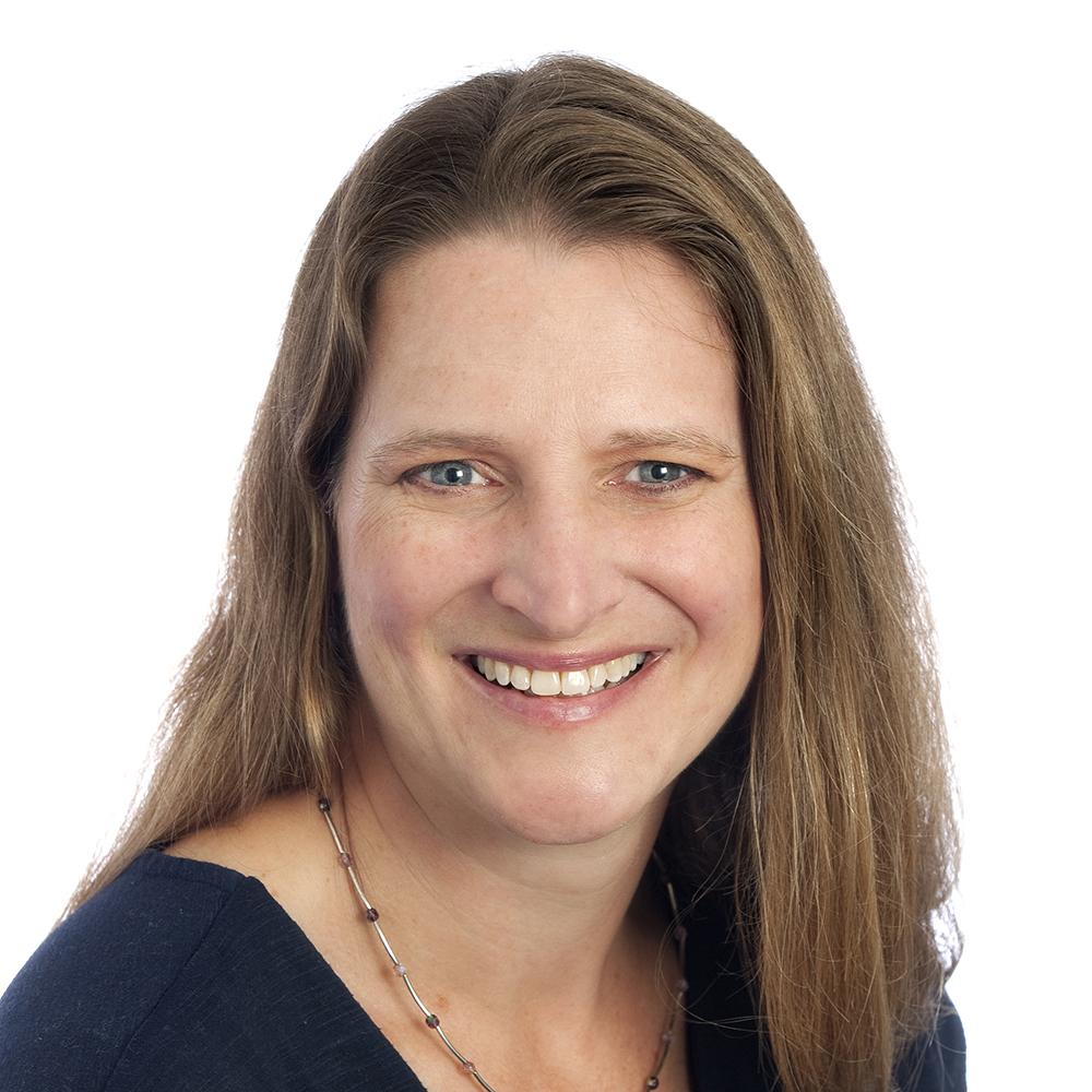 Tricia Finkbeiner