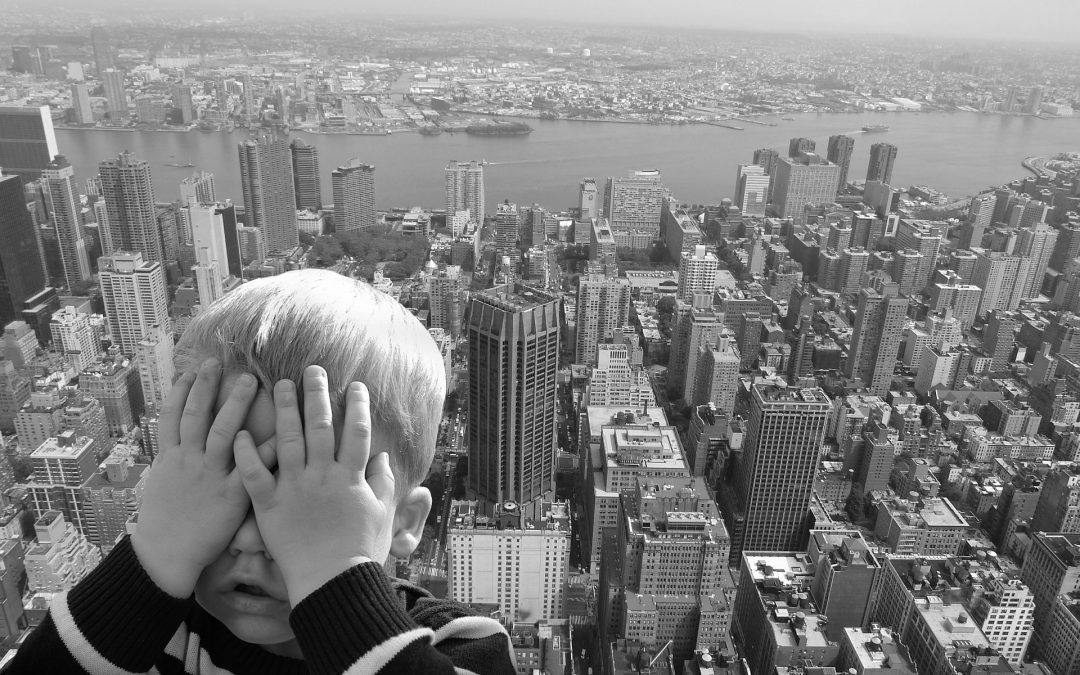 4 Pitfalls of Parenting an Anxious Child