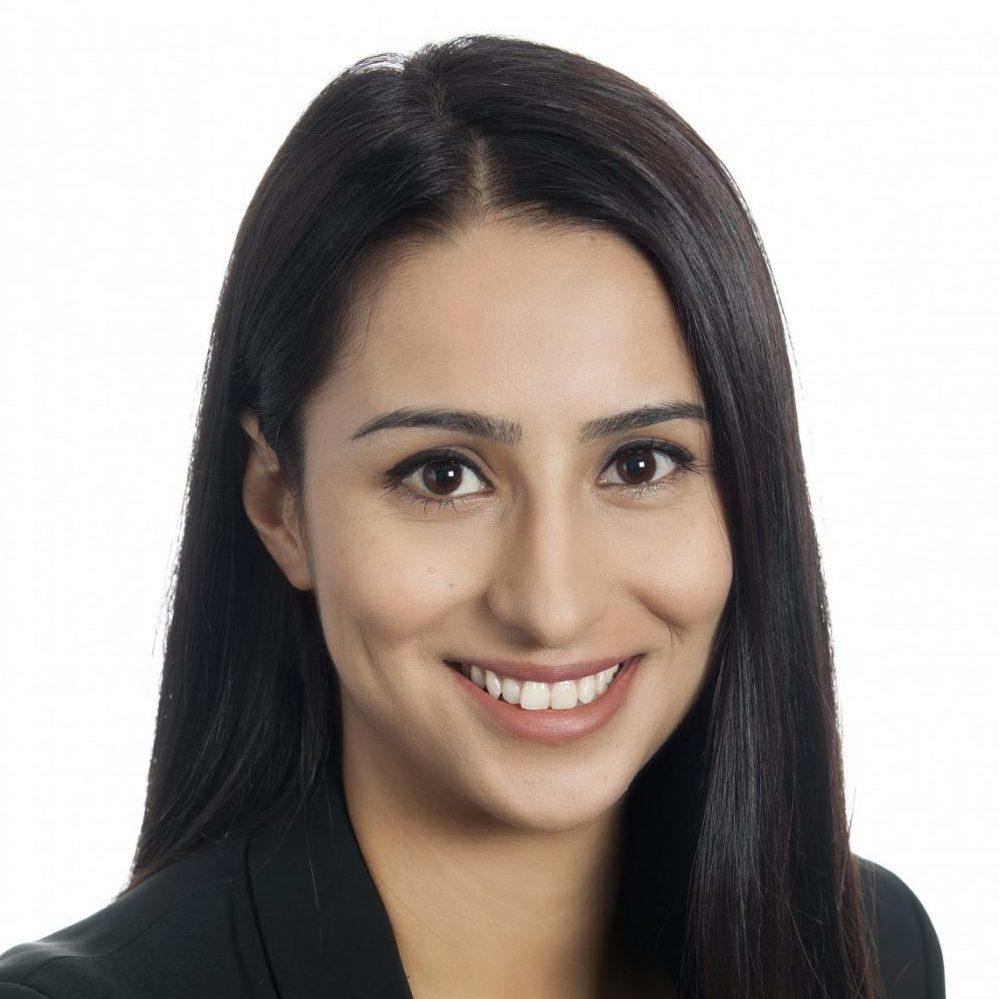 Khalida Nasir