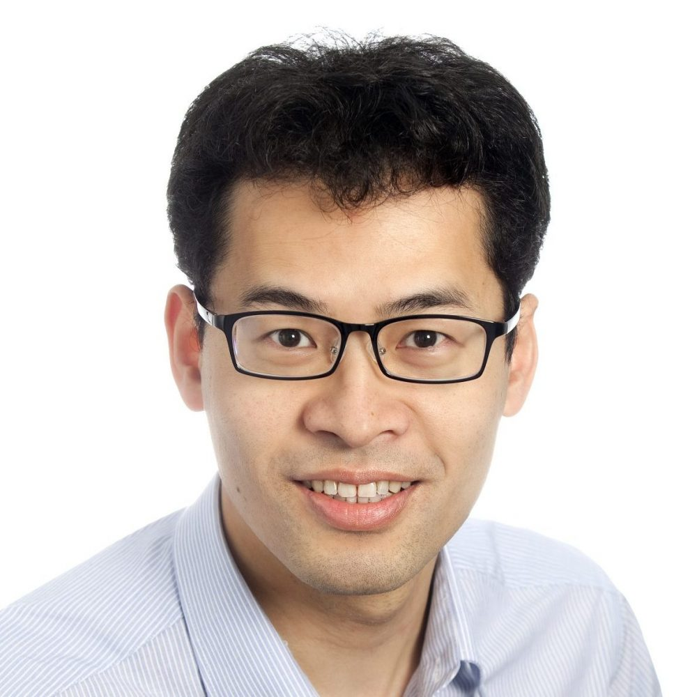 Dr Frank Chen