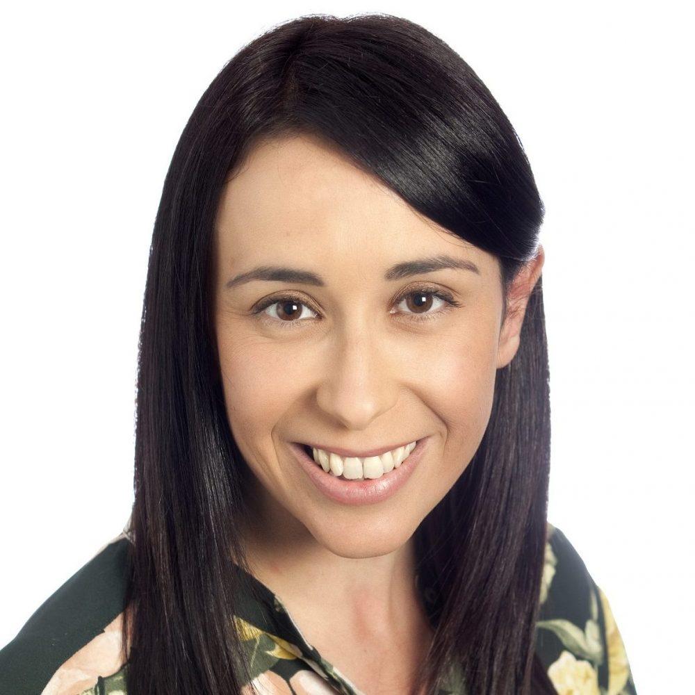 Michelle Daymond