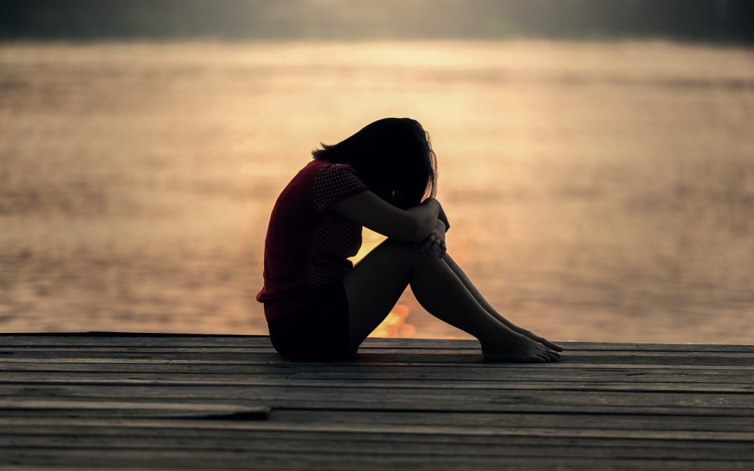 It's Not Just Worry and We Don't Grow Out of It: Anxiety in Youth