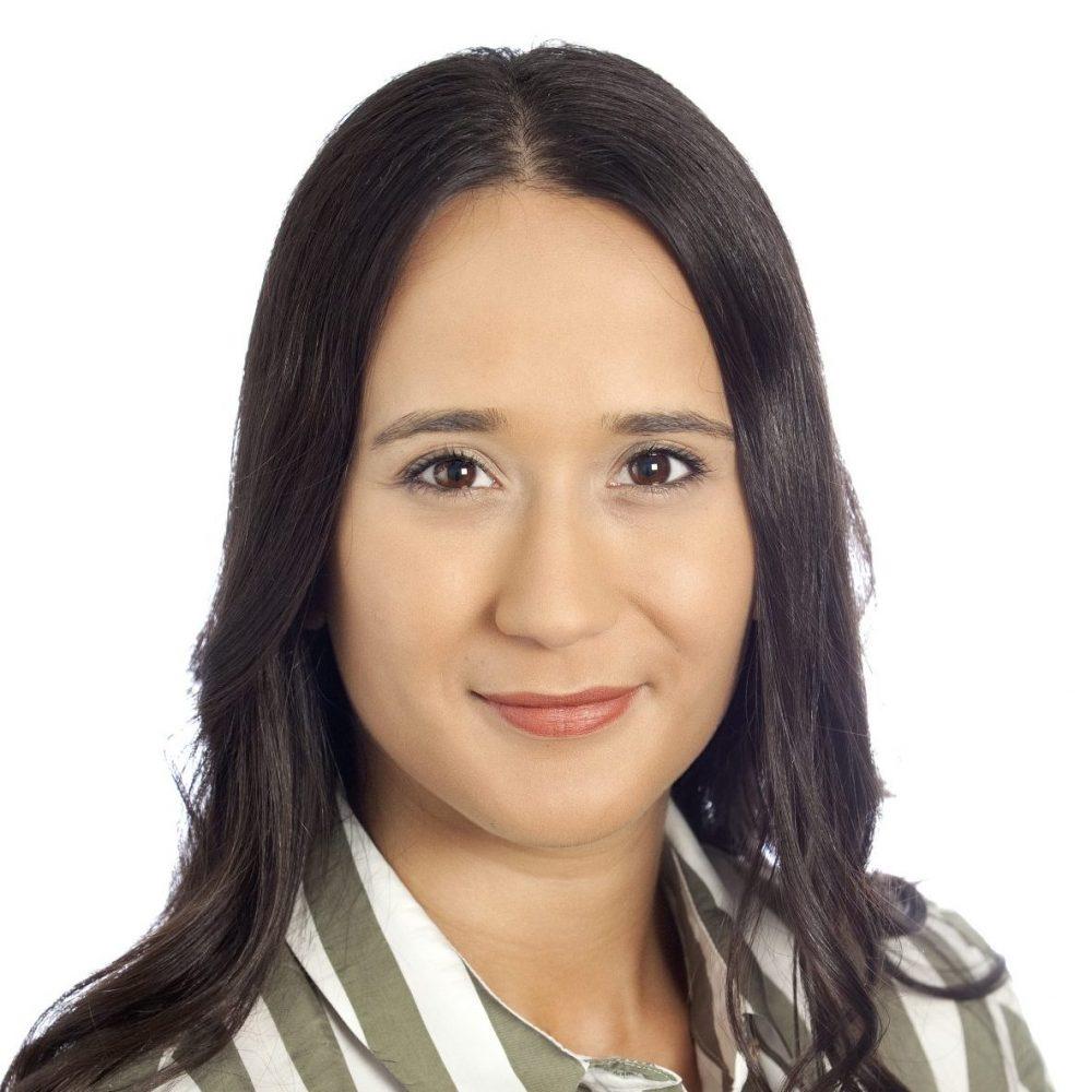 Jessica Aradas