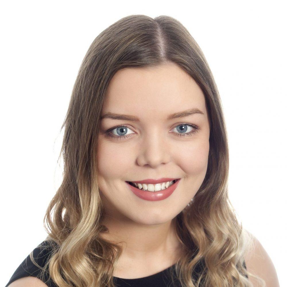 Shauna Byrne