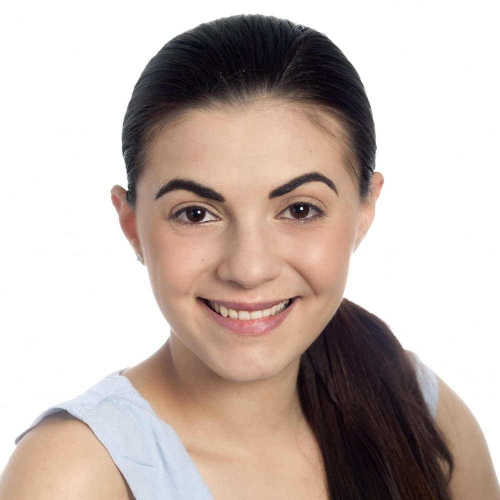 Amy Di Matteo