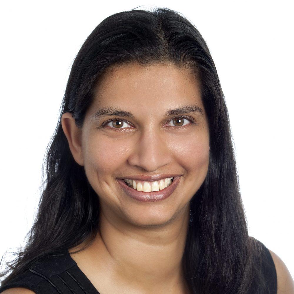 Dr Lisa Gomes