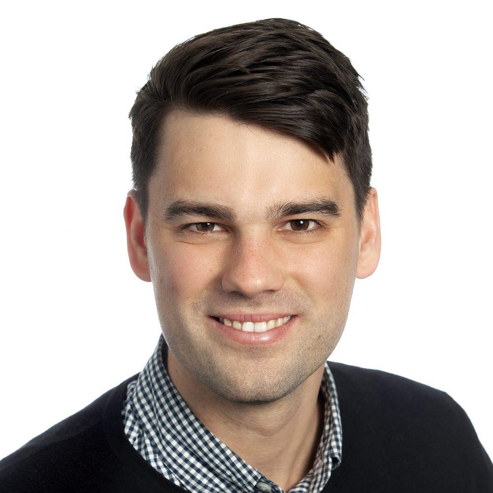 Daniel Talbot
