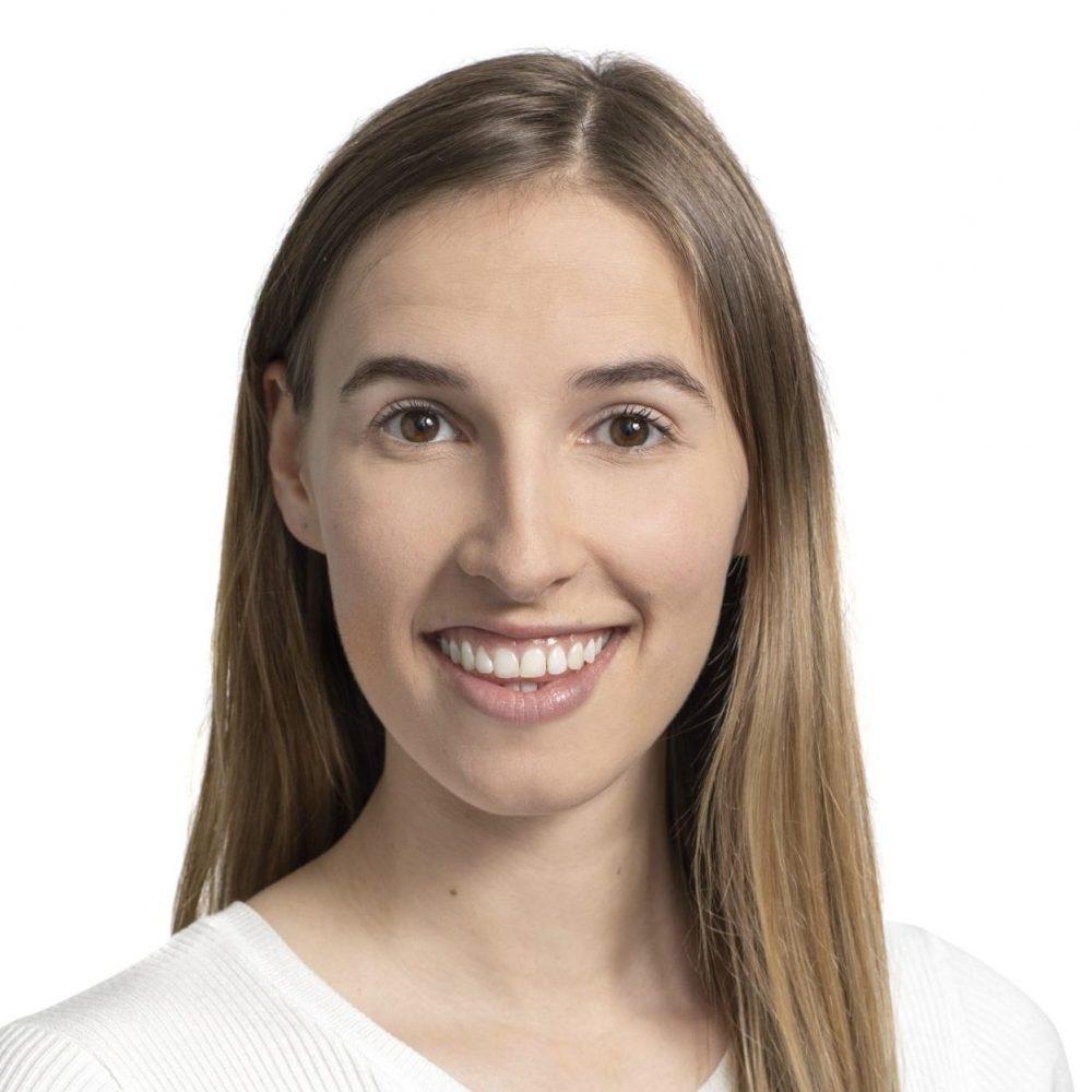 Julia Bradshaw