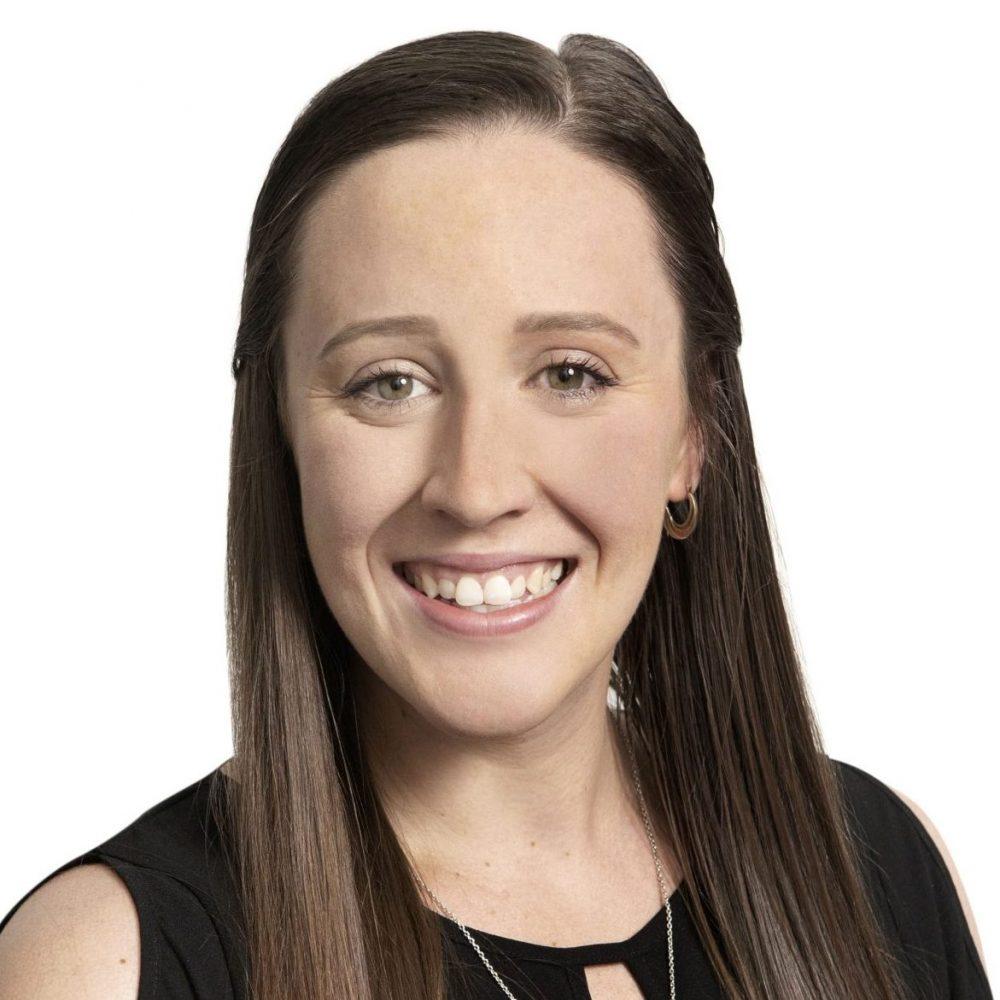 Kirsten Duffy